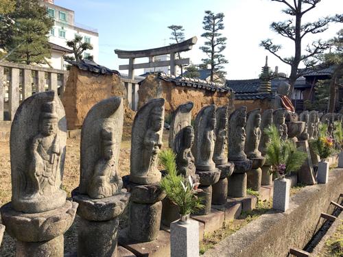 Shououji Temple